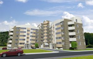 Реализация проектной документации 7 этажного жилого дома