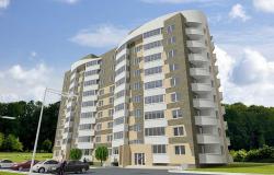 Реализация проектной документации 9 этажного жилого дома