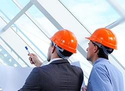 Технический надзор за строительством